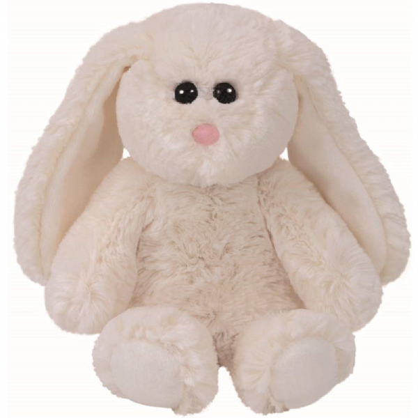 Pearl the Cream Bunny, TY Attic Treasure.